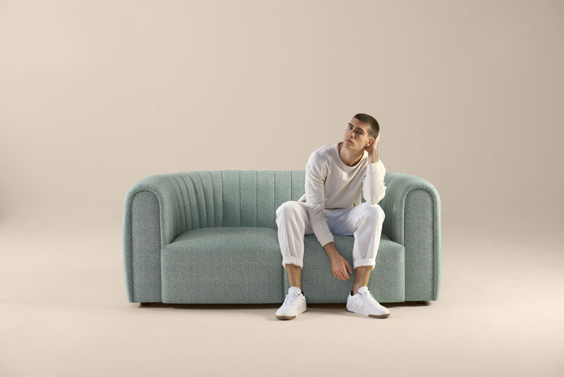 Void Matters de Note Design para Sancal
