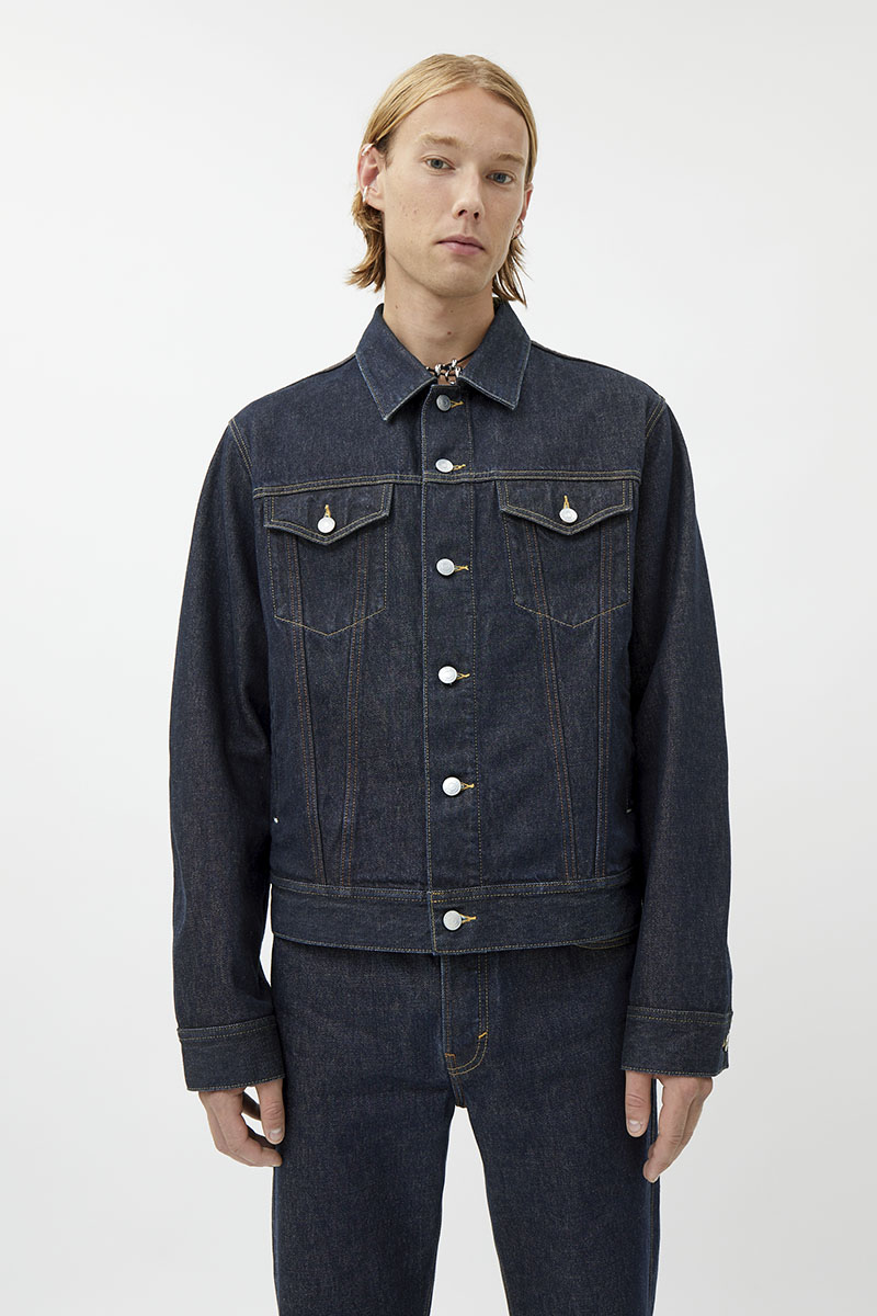 Vaqueros sostenibles: Weekday Circular Denim