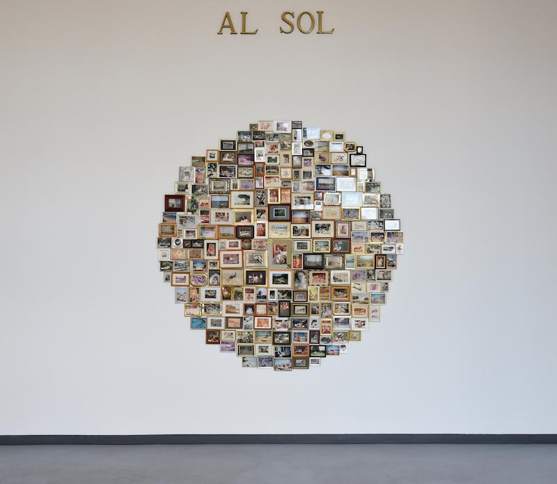 Atlas de nubes. Entrevista a Andrés Galeano