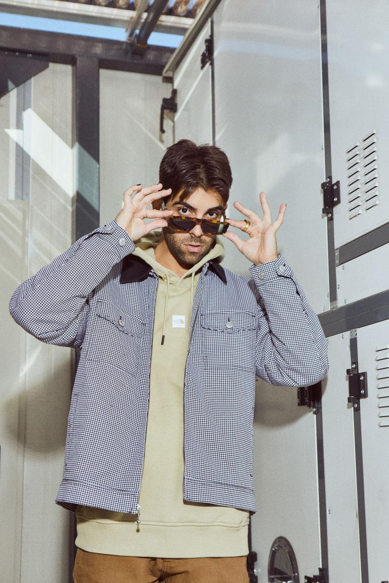 Don Patricio: nuevo disco y colaboraciones