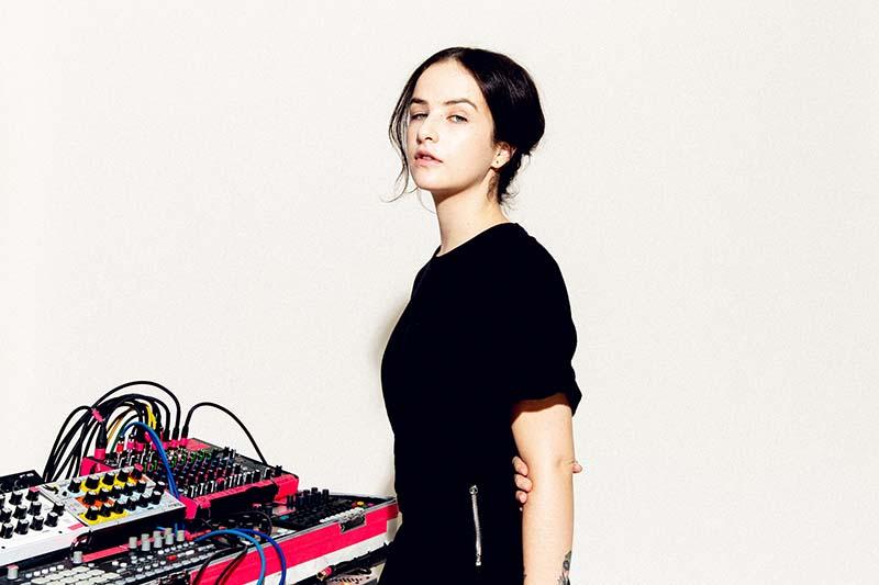 Ela Minus es la nueva diva de la electrónica mundial