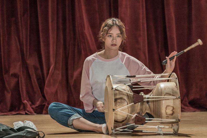 Festival de Cine Coreano en Filmin