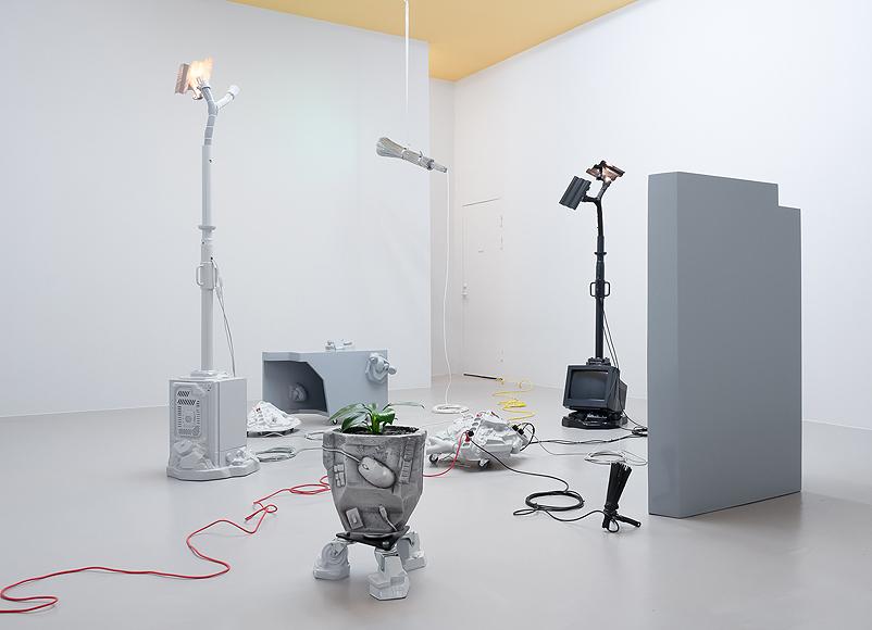 Digital Grounding de Jacob Egeberg