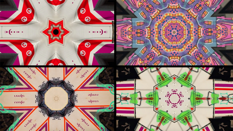 Video arte en tiempos de pandemia, Loop Fair Barcelona 2020
