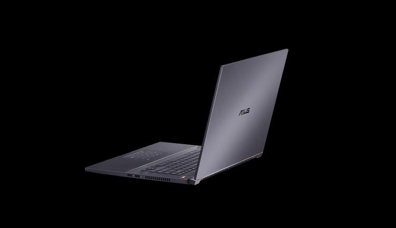 ASUS ProArt StudioBook Pro 17: Todo el poder digital