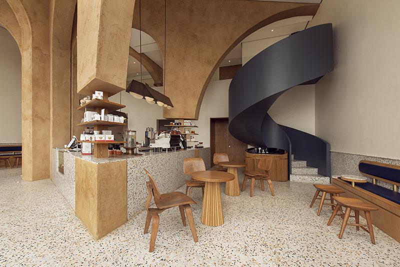 Restaurant & Bar Design Awards 2020, los mejores interiores
