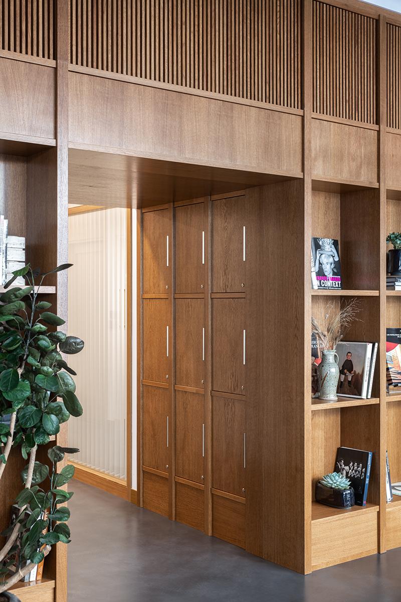 The Bureau, el nuevo concepto de oficina de Franklin Azzi