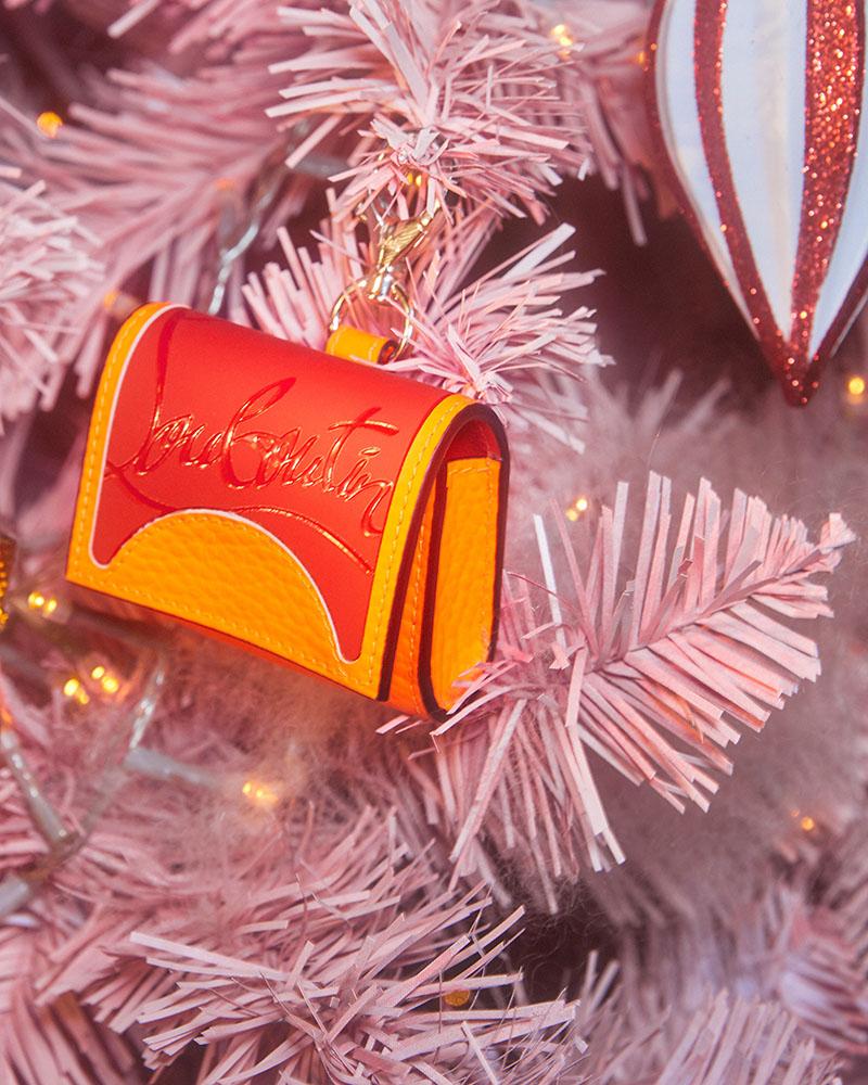 The Holiday Countdown x Christian Louboutin