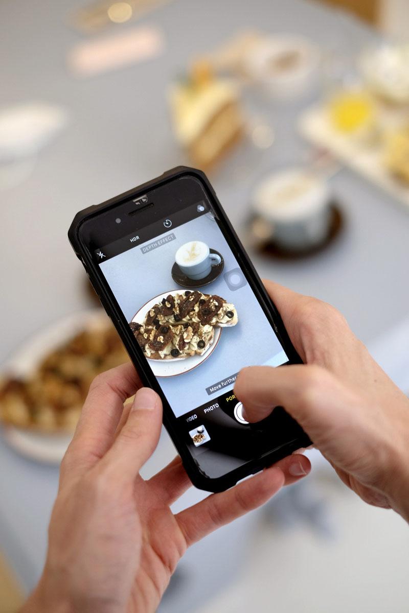 Agrado Café: el brunch que se escapó de Pinterest