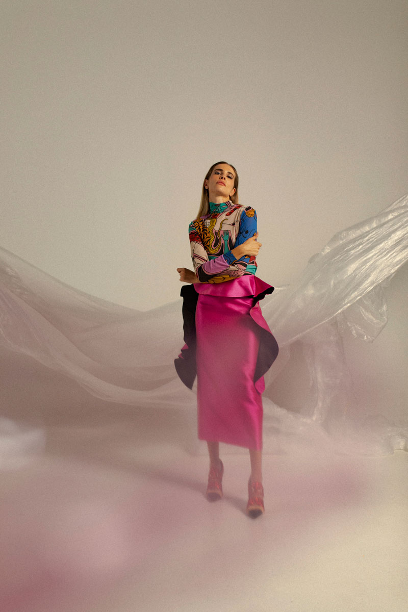 Brisa Fenoy, mucho más que la cara bonita del pop español