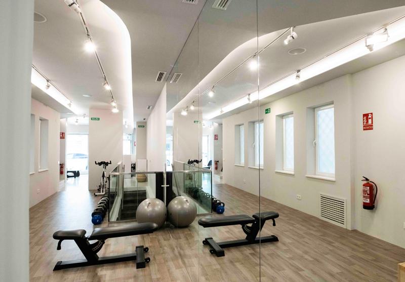 HiitStudio, el centro de entrenamiento personal de Chamberí