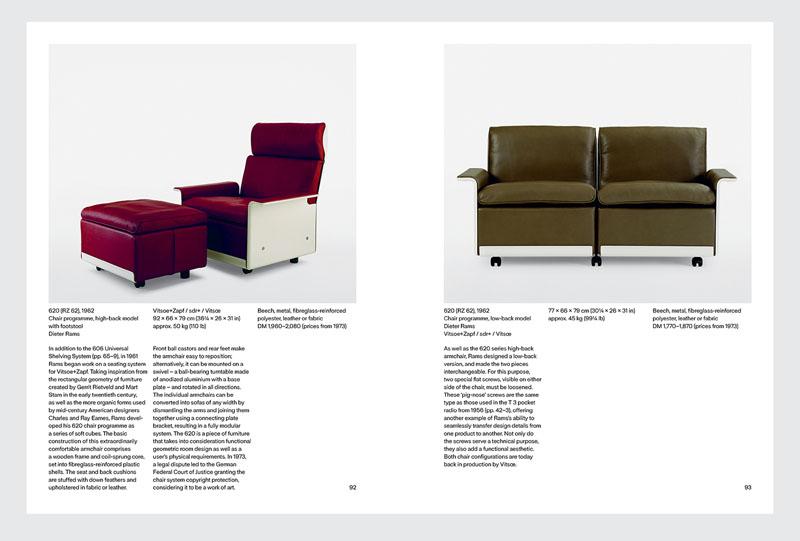Dieter Rams: Todos sus trabajos publicados por Phaidon