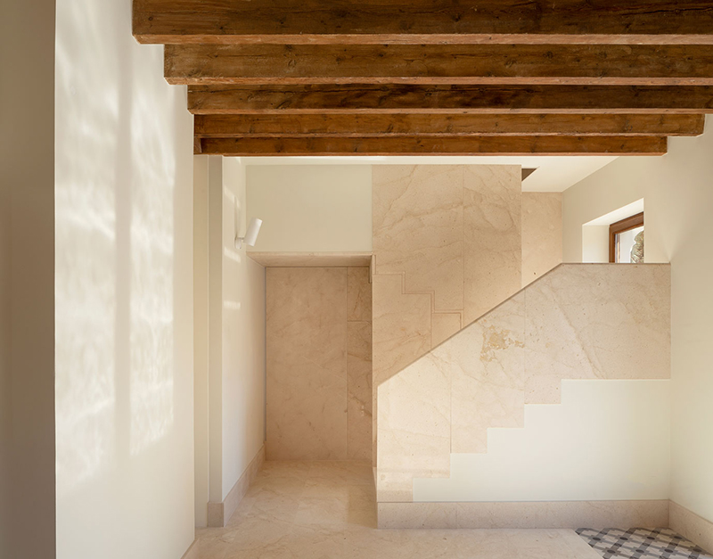 La Casa de los Gigantes de Iterare Arquitectos