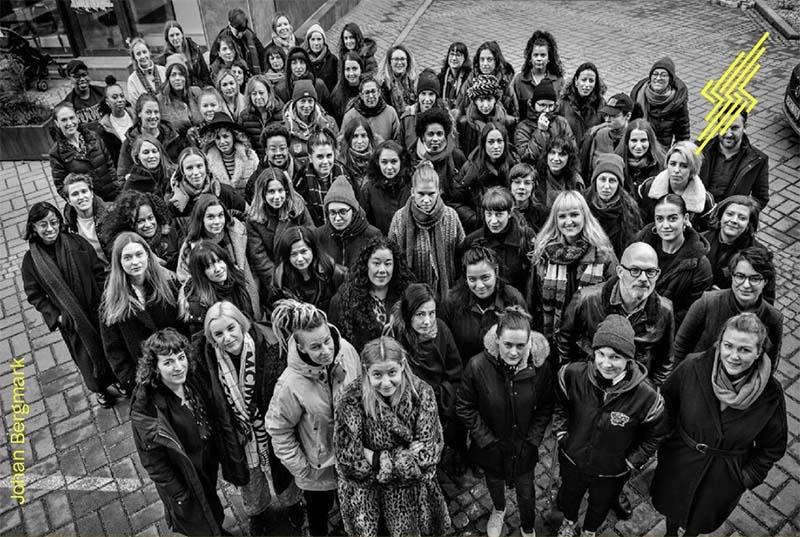 Alvva nos explica el valor de Keychange para las mujeres