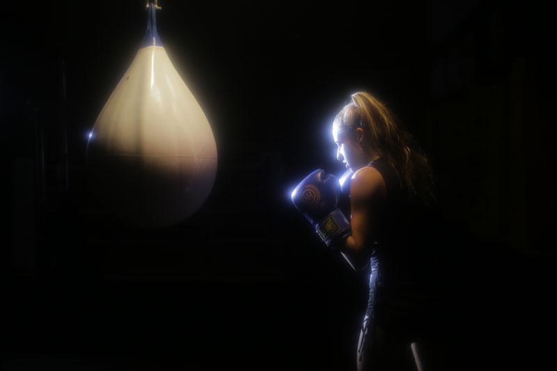 Kyne y su canción gancho Stripper