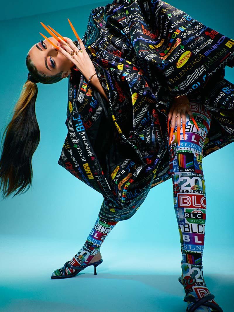 María Sioke anuncia su primer disco con estilazo
