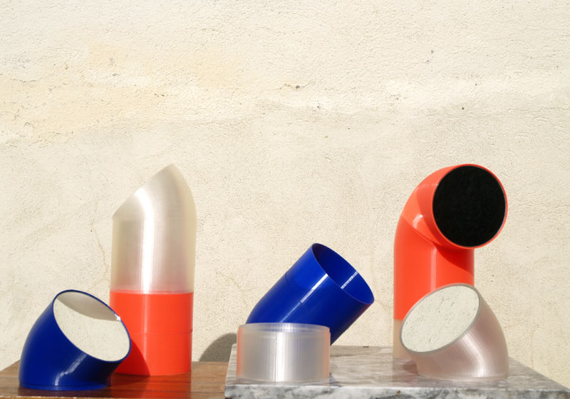 Mirror Periscope de U-ak: diseño con valores