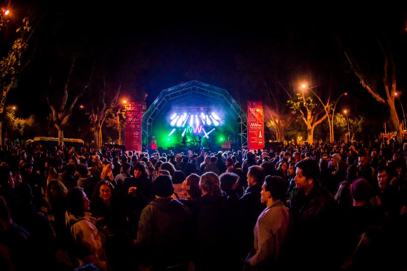Monkey Week 2020, el festival en edición 100% online