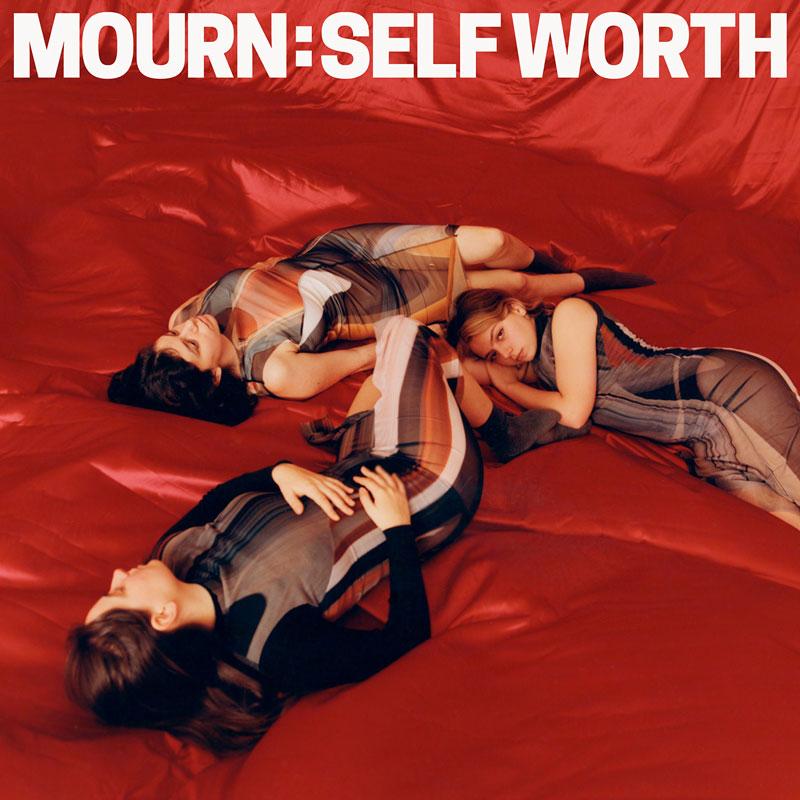 Mourn, nuevo disco, nueva imagen, nueva formación