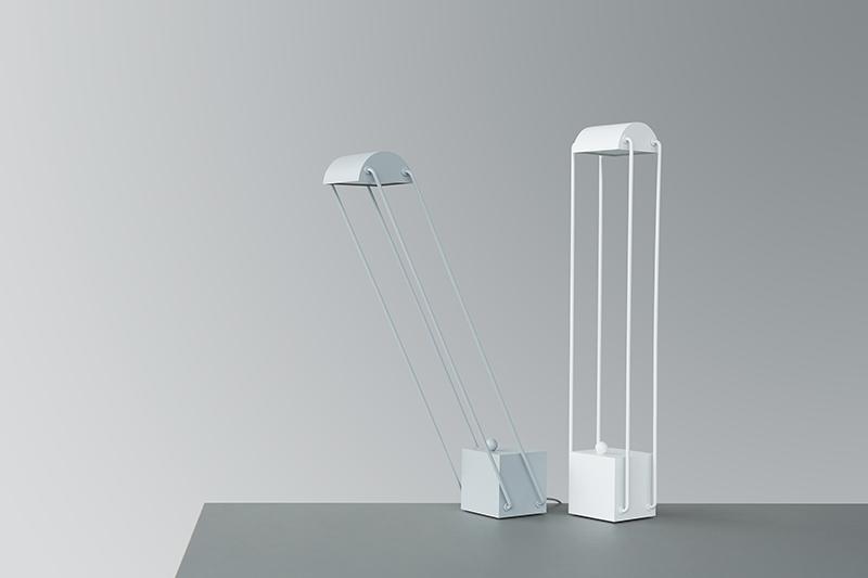 Tokio Lamp, el nuevo icono de Please Wait to be Seated