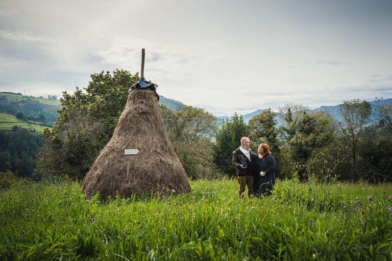 Las profesiones creativas y la vida rural ¿son compatibles?