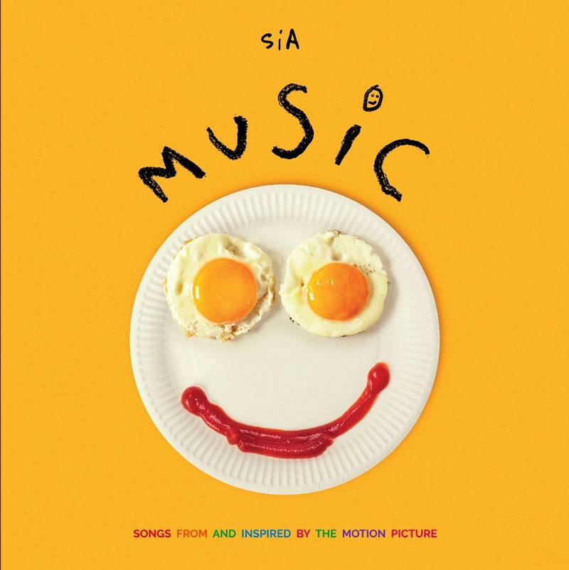 Sia es Music, y ahora también Cine