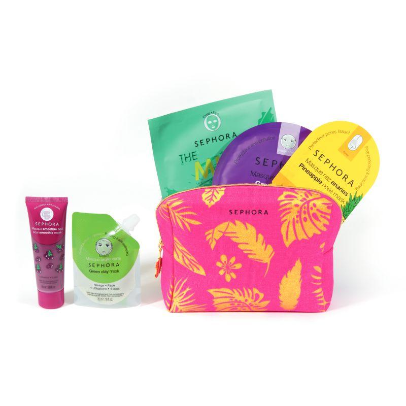 Skincare Sephora Collection: tu piel lista para las fiestas