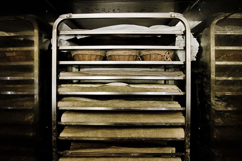 Veritas Panis: Logroño hace buen pan. Y es este.