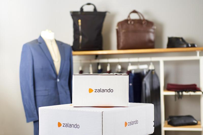 Zalando y su donación millonaria contra el Covid-19