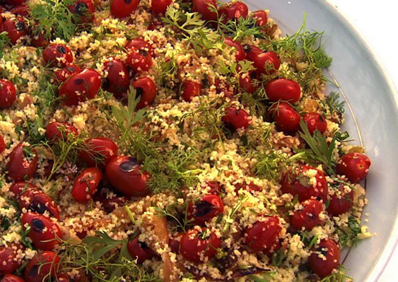 8 recetas para navidad de chefs famosos: sanas y sencillas