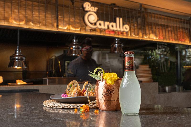 Bar Carallo: un nuevo restaurante gallego algo insolente