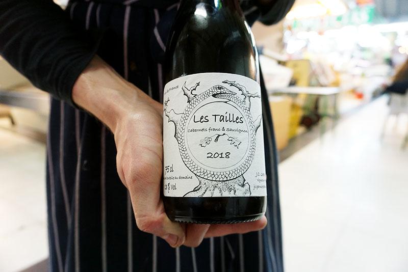 Batch Madrid: fermentos, vinos naturales, manjar de mercado