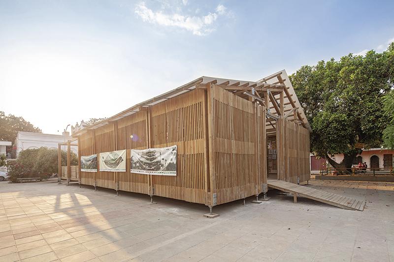 Bienal Iberoamericana de Diseño 2020: Exposición y premios