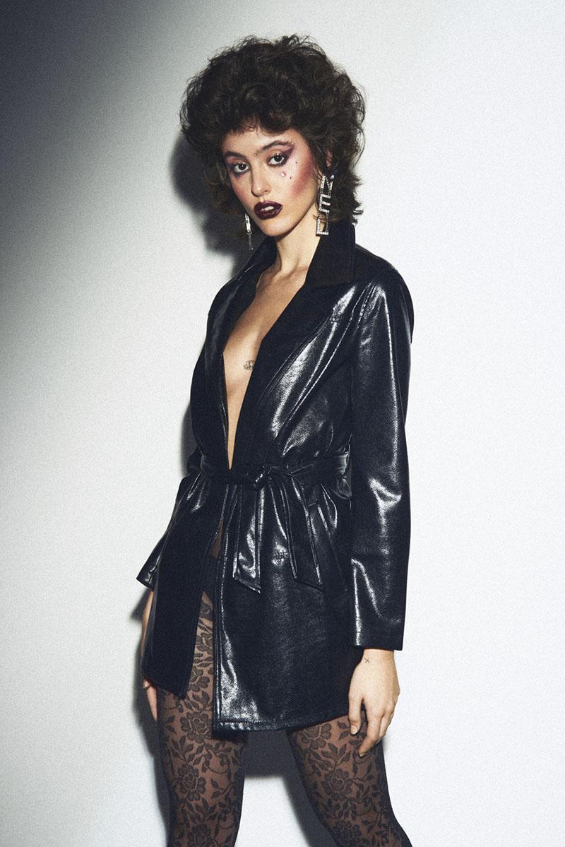 In The Fashion Concept x Dani Zuñiga y Miquel Cabello