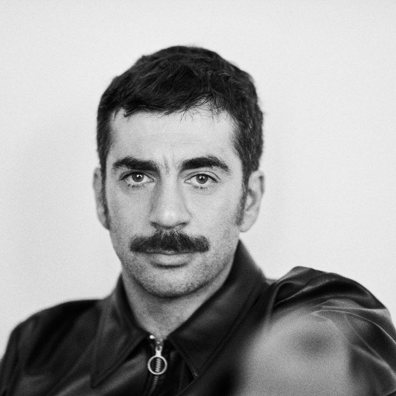 Evripidis, el griego de Barcelona saca nuevo disco
