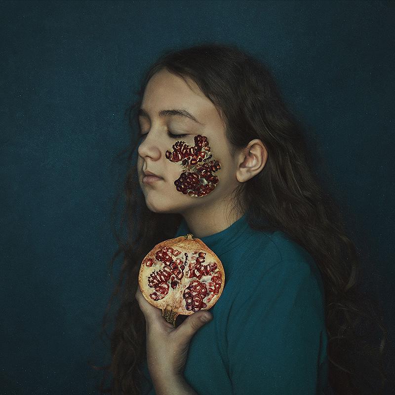Frank Diamond - fotografía fantástica
