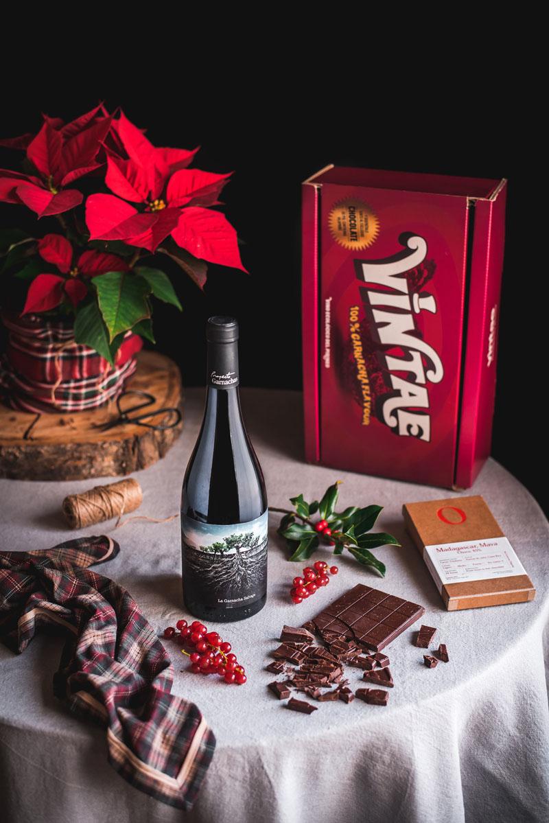 Ideas de regalos gourmet: amantes de los placeres fungibles
