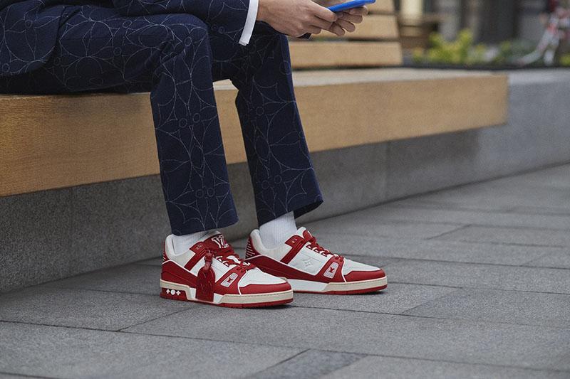Louis Vuitton se une a la lucha contra el SIDA