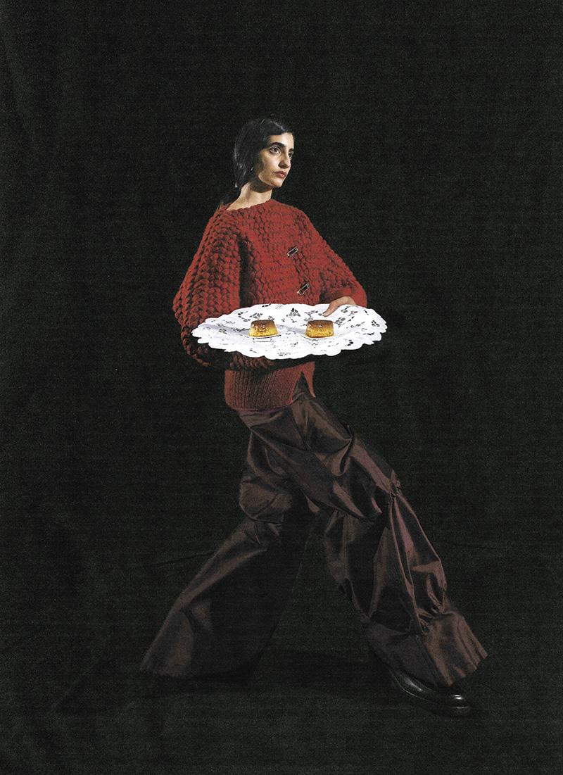 Marta M. Soldevilla: proceso creativo a través de la cocina