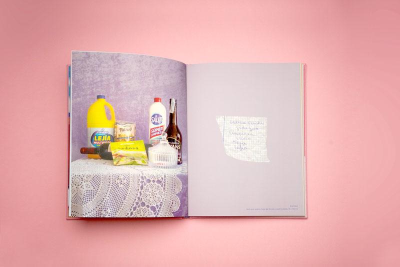Oda a la lista de la compra por Jara van Herpt