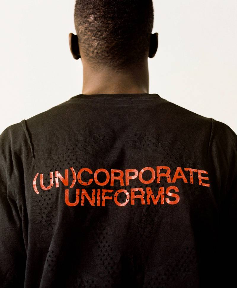 Slam Jam presenta el nuevo uniforme del streetwear