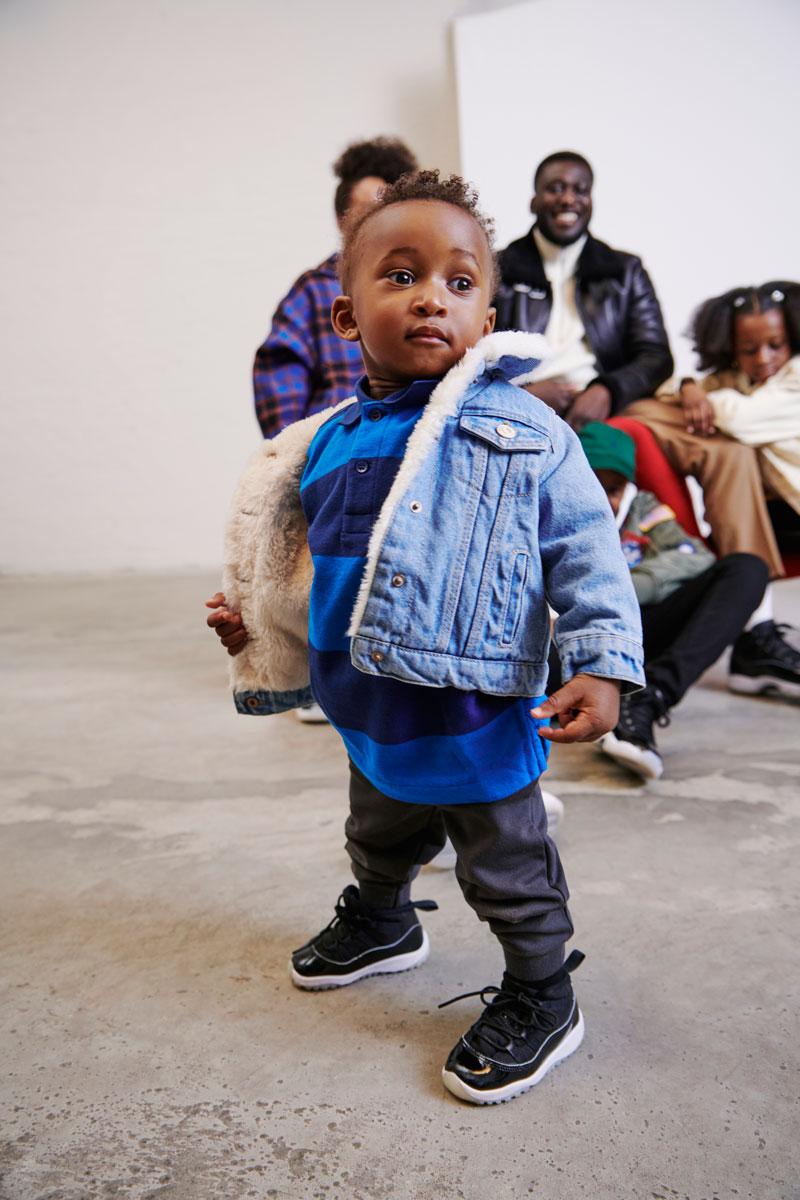 Air Jordan 11 Retro, zapatillas de culto en Zalando