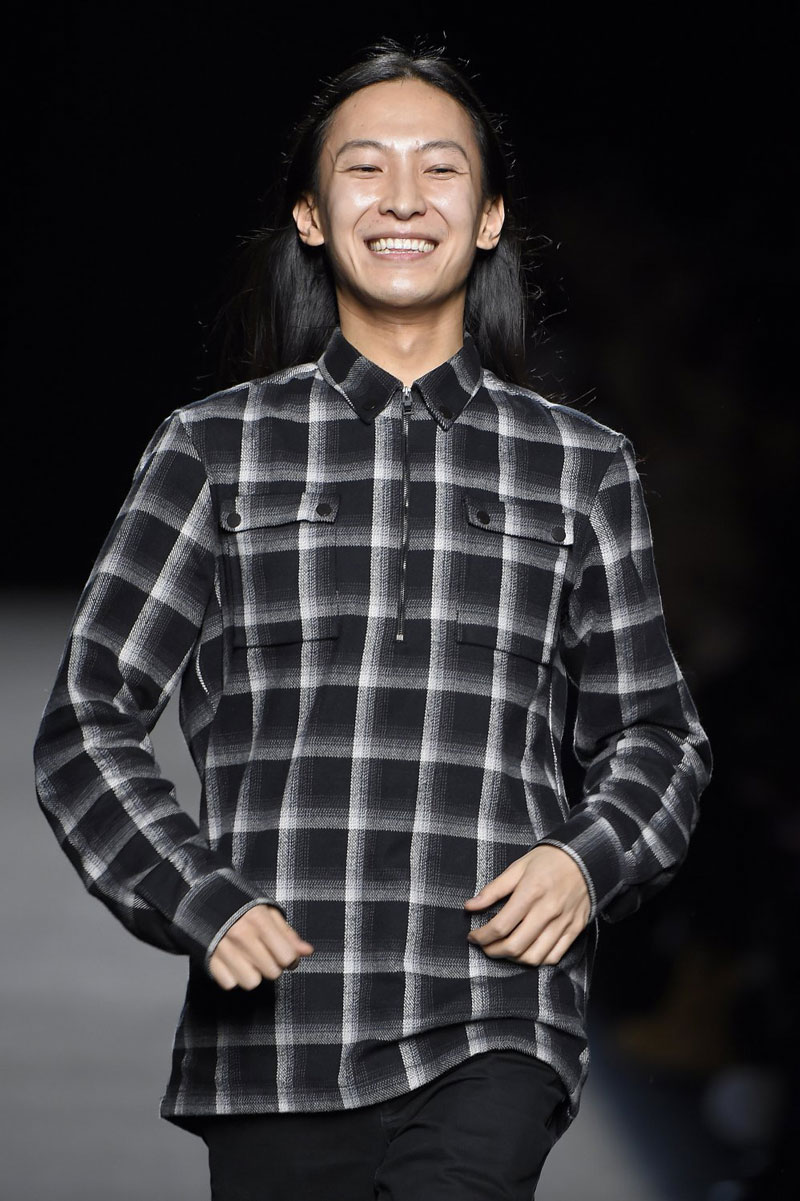 Alexander Wang escándalo en TikTok, Instagram y Twitter.