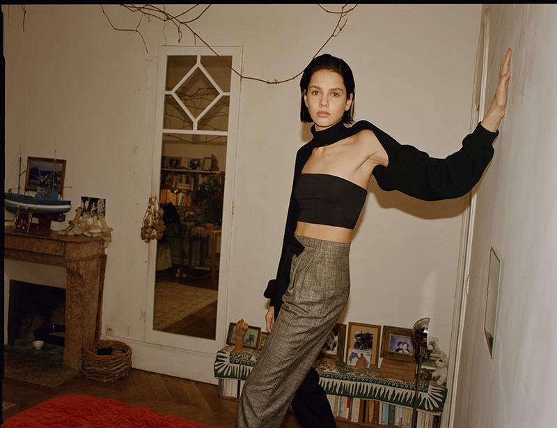 Cuando el streetwear se mezcla con la sastrería