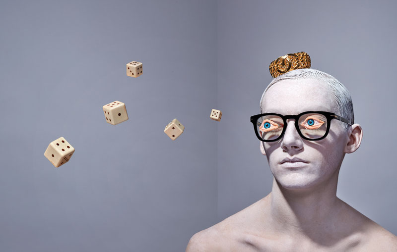 El universo fotográfico de Biel Capllonch + Fermin & Gilles