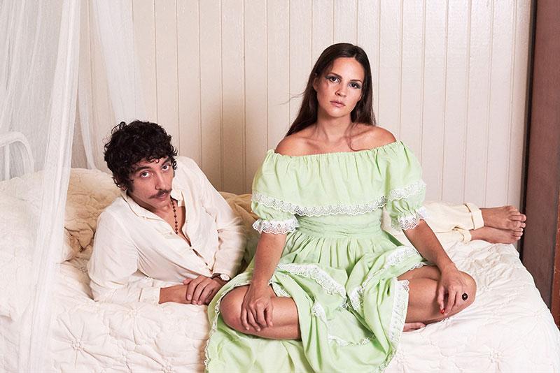 Buscabulla, estrellas de reggaeton experimental