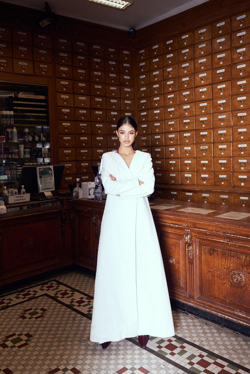 Comercio Local una historia de moda por Leire Cavia