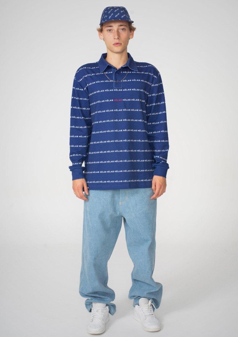 Hélas FW20, la ropa de invierno más urbana