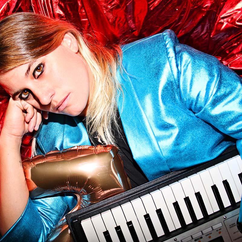 Last Christmas y la versión electro pop de Rocío Saiz