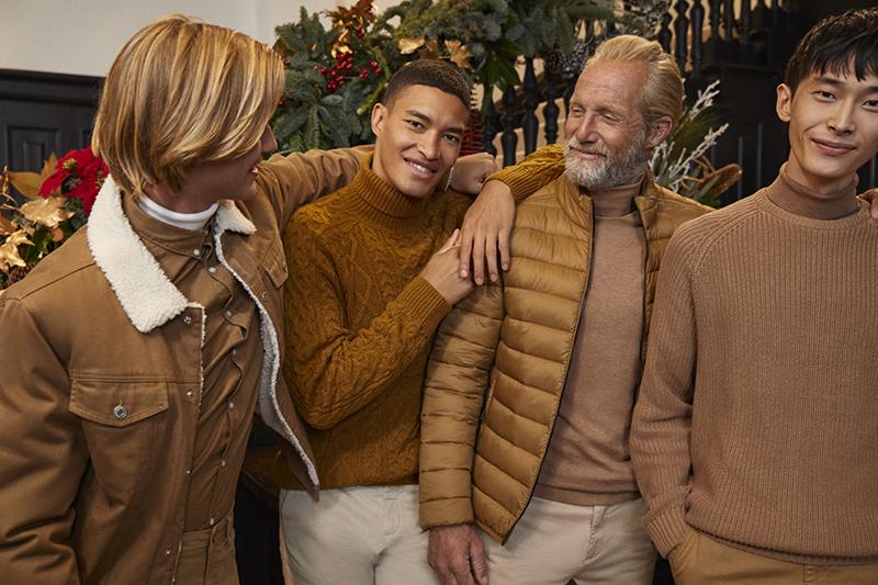 Celebra la Navidad con Lefties Coming Home